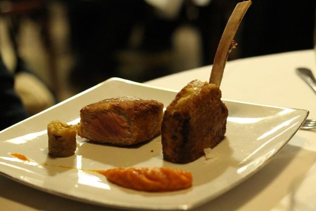 Trattoria del Nuovo Macello - Passione Gourmet