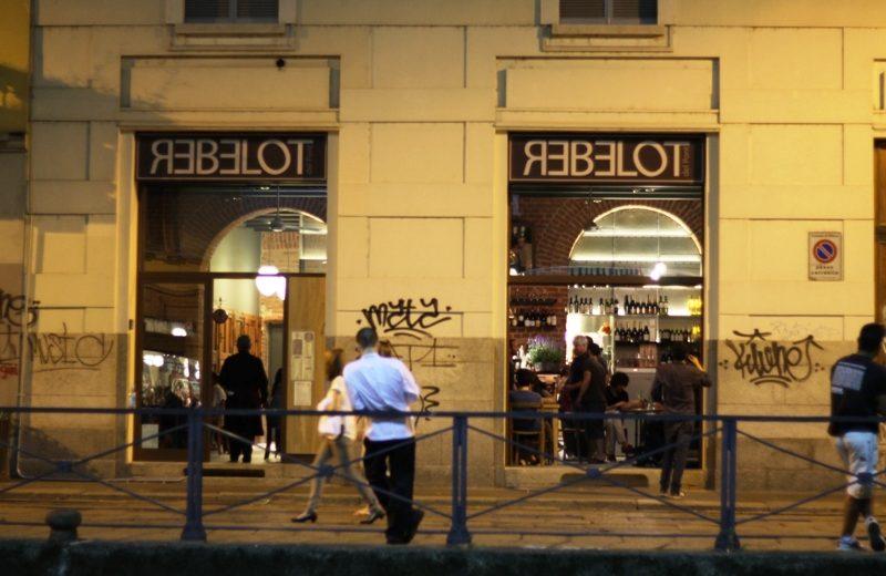 Rebelot - Passione Gourmet