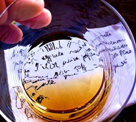 Vittorio Capovilla: distillando goccia a goccia 6