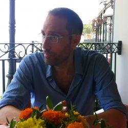 Claudio Persichella (Norbert)