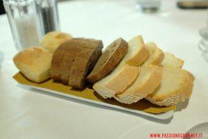 da beppe, cesenatico, il fantastico pane