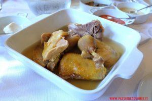pollo, silvio salmoiraghi,bollito
