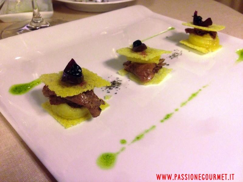 sandwich di lingua, Da Caino, Chef Valeria Piccini, Manciano, Grosseto