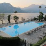La piscina, Mistral, Bellagio