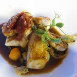 Zuppa di pesce, Mistral, Bellagio