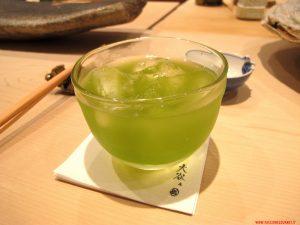 sushi, tokyo, the verde freddo