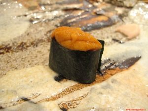 sushi, tokyo, maki ai ricci