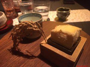 tokyo, ryugin, souffle sake