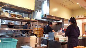chef, Rokurinsha, Ramen, Giappone