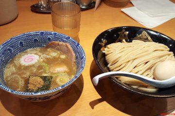 Rokurinsha, Ramen, Giappone