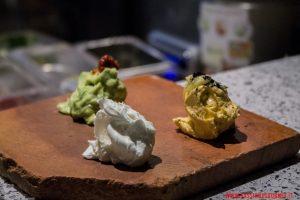 Varie tipologie di burro aromatizzato, Astrid&Gaston, Lima.