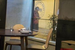Tavolo, Pellegrino Bros, Lecce