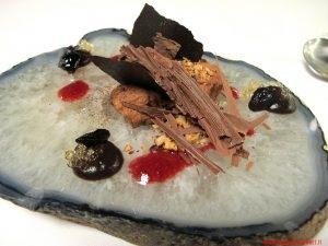 girona, el celler de can roca, cioccolato