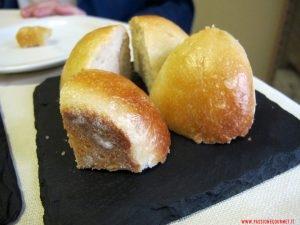 Genova, la voglia matta, pane