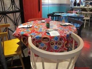 barcellona, adrià, nino viejo, tavoli