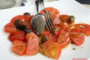 Pomodori, Al Passo, Venezia