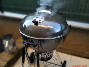 Il Kettle, BBQ vs Grigliata