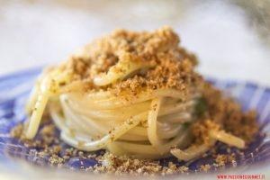 Spaghettone, Signum, Salina
