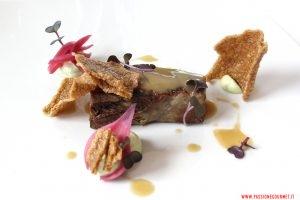 Bollito arrostito di scottona, Taberna del Principe, Avellino