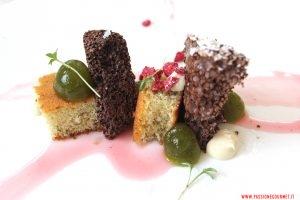 Dessert, Taberna del Principe, Avellino