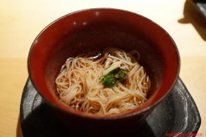 Barcellona, Koy, noodles