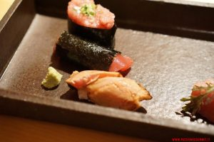 Barcellona, Koy, sushi