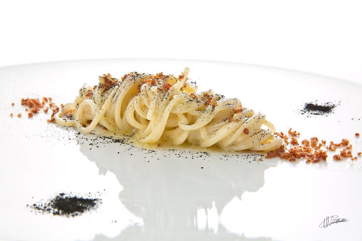 Brace,Michelangelo Mammoliti, La Madernassa, Cuneo, BBQ, Bonaventura