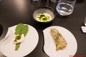 Sfiziosità con l'aperitivo, Materia, Caranchini, Cernobbio