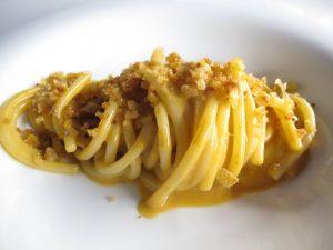 Spaghetti ai ricci, Balzi Rossi, Ventimiglia