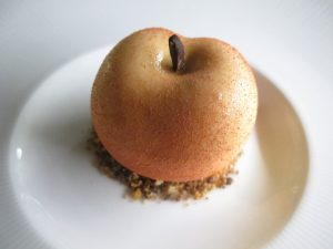 Dessert, Balzi Rossi, Ventimiglia