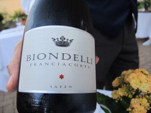 Franciacorta, Biondelli