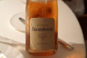 Romito, Reale, Champagne