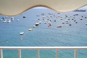 Taverna del Capitano, Marina, costiera
