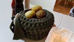 pane, La Barca di Mario, Chef Alessandra Moschettini, Lecce