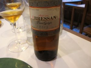 Bressan, Pastamadre, Milano