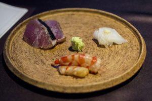 Sashimi, Tenku Ryugin, Yamamoto, Hong Kong, Cina