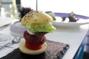 Hamburger, Triglia, Avellino