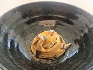 Spaghetti cappero alice, Giglio, Lucca