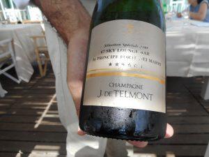 Champagne, Lux Lucis, Forte dei Marmi, Cassanelli