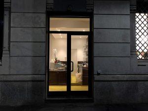 gastronomia yamamoto, milano, giapponese, ingresso