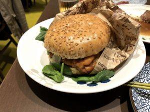 gastronomia yamamoto, milano, giapponese, hamburger