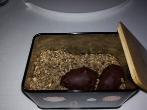 Patata e cioccolato, Sigaro e cioccolato, Borgo San Jacopo, Peter Brunel, Firenze
