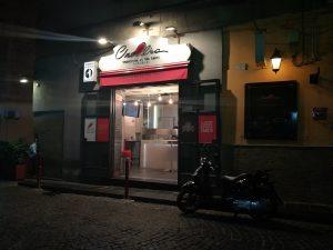 Asporto, Pizza, Concettina ai Tre Santi, Ciro Oliva, Napoli