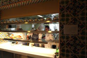 Cucina, Don Alfonso, Napoli, Ernesto Iaccarino