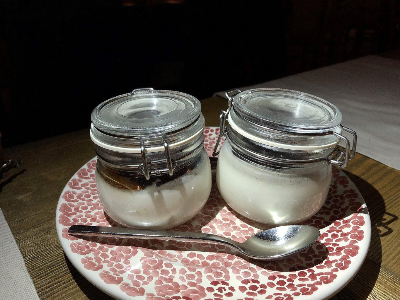 borgo egnazia, savelletri di fasano, la frasca, mousse