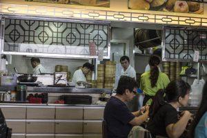 Cucina, Tim Ho Wan, Dim Sum, Hong Kong, Cina