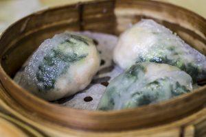 Dumplings, Tim Ho Wan, Dim Sum, Hong Kong, Cina