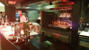 Cucina, The Grill, Hotel de Paris, Monte Carlo
