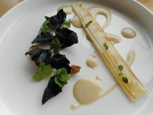 Calamaro, Mirazur, Colagreco, Mentone