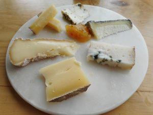 Formaggi, Mirazur, Colagreco, Mentone